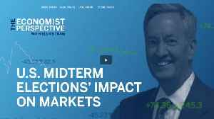 Economist Perspective: U.S. Midterm Elections' Impact on Markets [Video]