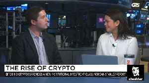 Grayscale Notches $330 Million in Inflows Even as Crypto Market Sags [Video]