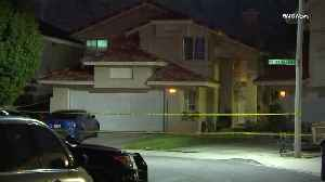 3-Year-Old Boy Killed, Mother Wounded in Stabbing at California Home [Video]