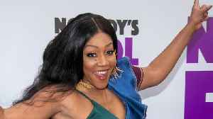 Tiffany Haddish Reveals She got Turned Down By Celebrity Crushes [Video]