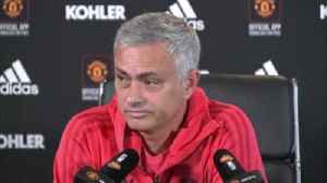 Mourinho wants Martial to stay at Utd [Video]