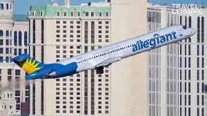 Should You Buy That Cheap Allegiant Air Ticket? [Video]