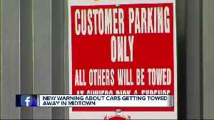 BBB, new lawsuit targets towing company operating in Midtown Detroit [Video]