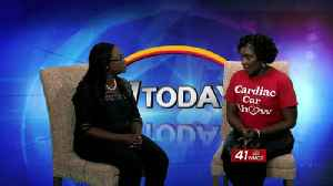 Cynthia Malone; Chip'n Away at Heart: Co Founder [Video]