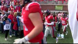 Ole Miss wins NCAA appeal; penalty restricting unofficial visits overturned [Video]
