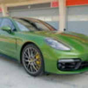 With more tech and twin turbos, the Panamera GTS is the best Porsche sedan yet [Video]