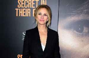 Julia Roberts 'too scared' for American Horror Story [Video]
