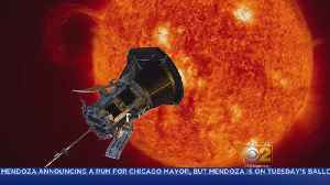 Parker Solar Probe Breaks Record For Closest Approach To Sun [Video]