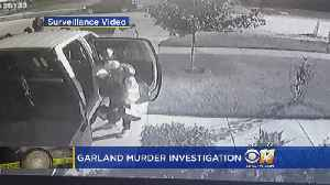 21-Year-Old Man Shot, Killed During Robbery In Garland [Video]
