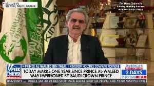 Khashoggi probe will exonerate leader: Alwaleed [Video]