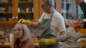 Blythe Danner Tells An Interesting Story In New Clip [Video]