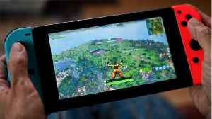 Nintendo Switch Is Adding YouTube [Video]