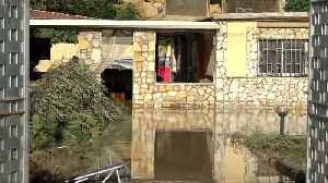 Nine members of family among 12 killed in Sicily flooding [Video]