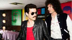 'Bohemian Rhapsody' To Make $50 Million During Its Opening Weekend [Video]
