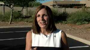 Martha McSally Extended Interview [Video]