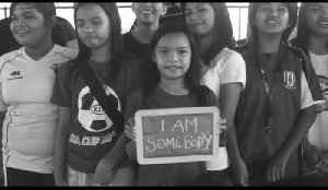 Street Child World Cup - I am Somebody TEASER (ft. London Elektricity, S.P.Y and Diane Charlemagne) [Video]
