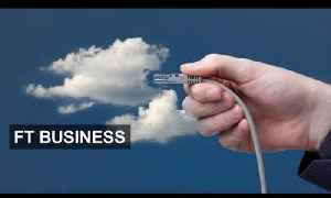 Security in the cloud [Video]