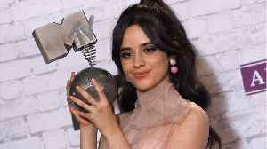 Camila Cabello comes out on top at MTV Europe Music Awards [Video]