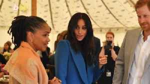 Meghan Markle's Mom Lands Coveted Invite from the Queen for Christmas with Royal Family [Video]