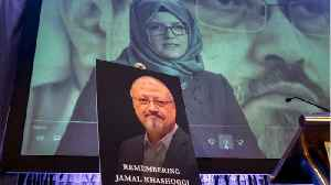 Sons Of Saudi Journalist Khashoggi Appeal For Return Of His Body [Video]