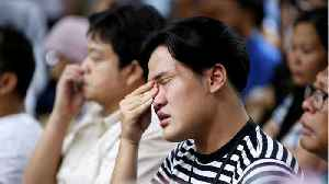 Relatives Of Indonesian Jet Demand Answers [Video]