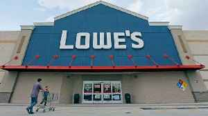 Lowe's To Shutter Dozens Of 'Underperforming' Stores Across US, Canada [Video]