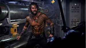 What So We Know About 'Aquaman'? [Video]