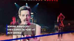'Bohemian Rhapsody' Crushes Expectations at the Box Office [Video]