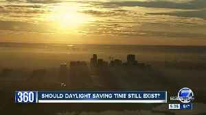 Why do we change the clocks for Daylight Saving Time? [Video]