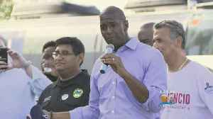 Gillum In South Florida On Final Day For Early Voting [Video]