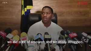 Tanzania Official Praises Response to Crackdown Against Homosexuals [Video]