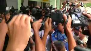 Reuters reporters appeal against conviction in Myanmar [Video]