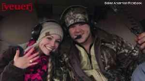 Newlyweds Die in Helicopter Crash Leaving Their Wedding [Video]
