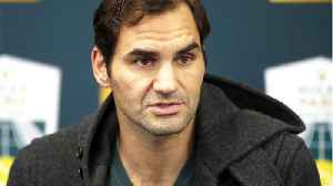 Roger Federer Talks About Serena Williams U.S. Open Meltdown [Video]