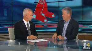 Sports Final: Who Could Replace Craig Kimbrel As Red Sox Closer? [Video]