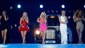 The Spice Girls Reunite For A UK Tour [Video]