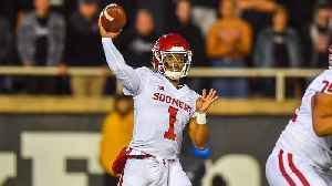 Oklahoma Needs to Tighten Up If Sooners Want to Reach CFP [Video]