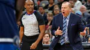 As Made Evident by Jimmy Butler Situation, Tom Thibodeau Does Not Care About Chaos [Video]