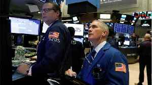 Stocks Show Little Change Ahead Of U.S. Midterms [Video]