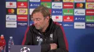 Klopp: Shaqiri decision avoids a 'story' [Video]