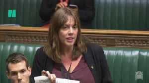 Jess Phillips Raises Case Of Single Mother On Universal Credit Who Was Raped [Video]