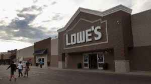 Lowe's Closing More Stores Across US and Canada [Video]