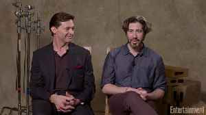 The Front Runner: Hugh Jackman, Jason Reitman on Timely, True-Life Tale [Video]