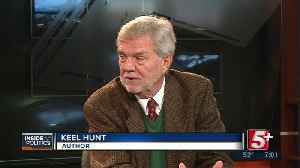 Inside Politics: Keel Hunt P.1 [Video]