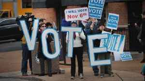 Bad Weather Means Less And Less For Voter Turnout These Days [Video]