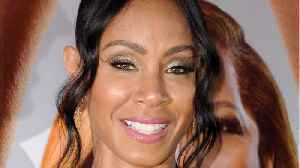 Jada Pinkett Smith Opens Up About Scientology [Video]