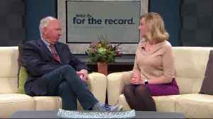 For The Record: Interviews with Governor and Senate Candidates [Video]