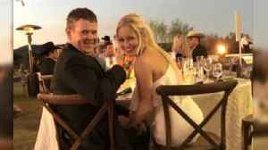 Texas newlyweds killed in helicopter crash shortly after wedding [Video]