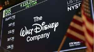 EU Approves Disney Buy From Fox If Makes TV Divestments [Video]