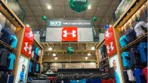 Under Armour Pledges Fix To Company Culture [Video]